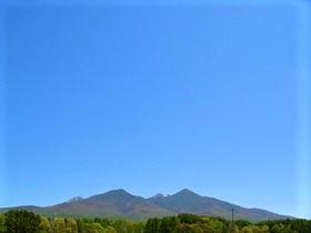 八ヶ岳・富士見高原の宿/八ヶ岳