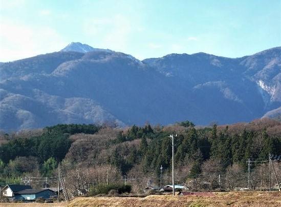 八ヶ岳・富士見高原の宿/甲斐駒