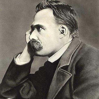 ニーチェ・Nietzsche