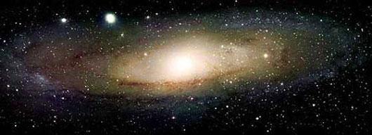宇宙 Part2/アンドロメダ星雲